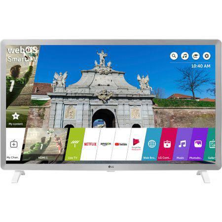 Televizor LED Smart LG, 80 cm, 32LK6200PLA