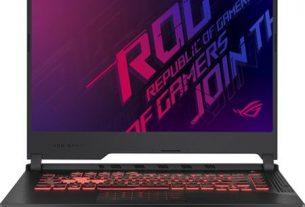 Laptop gaming ASUS ROG Strix G531GT