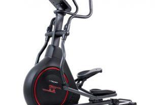 Bicicleta eliptica fitness TECHFIT FW700