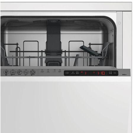 Masina de spalat vase incorporabila Arctic BI45A++, 10 seturi
