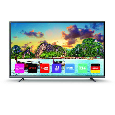 Televizor LED UHD 4K NetflixSmart Metz 50U2 126cm