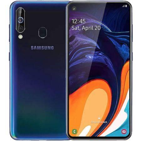 Telefon mobil Samsung Galaxy A60 Dual Sim