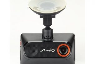Camera auto Mio MiVue 785 GPS