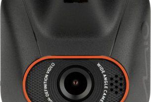 Camera auto DVR Mio MiVue C541, Full HD, Sony sensor, Negru