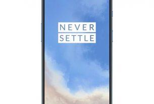 Telefon mobil OnePlus 7T, Dual SIM
