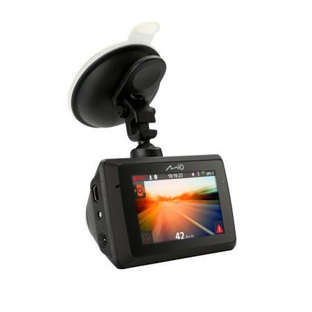 "Camera auto Mio MiVue 788 Connect, 2.7 "", Bluetooth, Full HD"