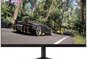 "Monitor gaming LED TN Lenovo Legion 27"", WQHD, G-Sync Ultimate, HDR, 0.5 Ms, 240 hz, Display Port, Negru, Y27GQ-25"