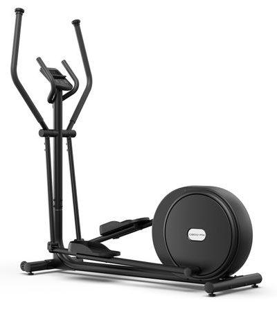 Bicicleta Eliptica Fitness Magnetica Techfit C800-PM