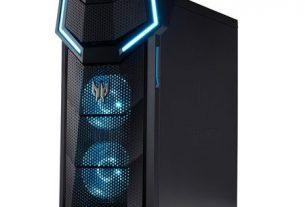 Sistem Gaming Desktop PC Acer Predator P05-610
