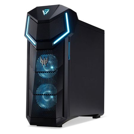 Sistem Gaming Desktop PC Acer Predator P05-610