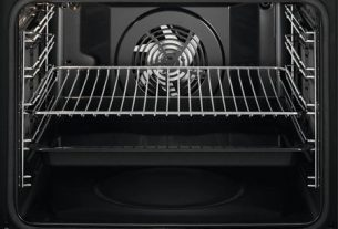 Cuptor incorporabil Zanussi ZOP37903XU, Electric