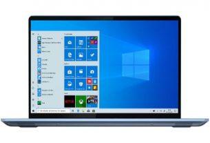 Laptop ultraportabil Lenovo Ideapad S540-13IML