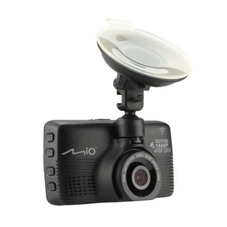 Camera auto Mio MiVue 752 WIFI Dual, Full HD 2.5K, 140 grade