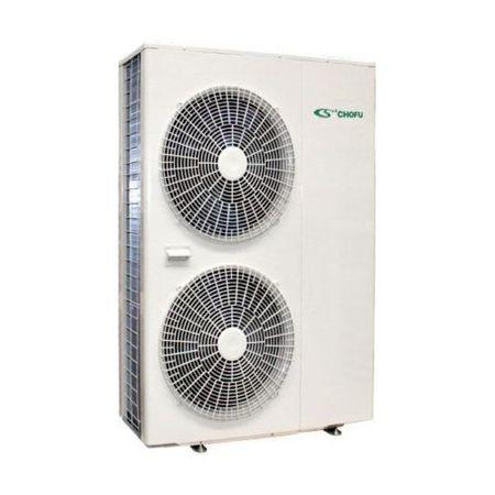 Pompa de caldura aer-apa CHOFU 12kW pentru suprafete de pana la 240 m²