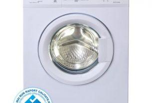 Masina de spalat rufe Arctic APL81022BDW0