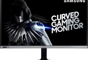 "Monitor gaming curbat LED VA Samsung 27"", Full HD, Display Port, 240Hz, G-Sync"