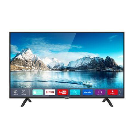 Televizor 4K ULTRA HD Smart Kruger&Matz 55 inch
