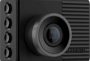 Camera auto DVR Garmin Dash Cam 46