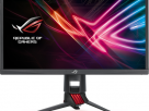 "Monitor Gaming LED TN Asus ROG Strix 23.8"", Full HD, Display Port, 1ms, 240Hz, Negru, XG248Q"
