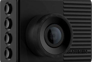 Camera auto DVR Garmin Dash Cam 56
