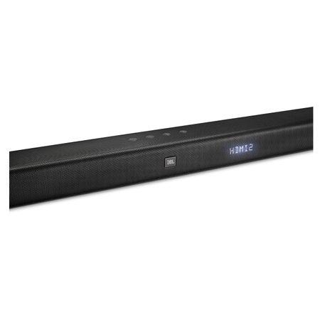 Soundbar JBL BAR 3.1, 450W, bluetooth, subwoofer wireless