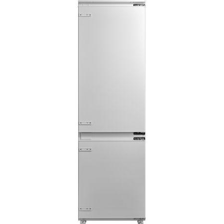 Combina frigorifica incorporabila Midea HD-332RWEN.BI
