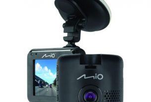 """Camera auto DVR Mio, MiVue C330, ecran 2"""""""