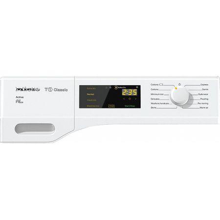 Uscator de rufe Miele TDB230WP