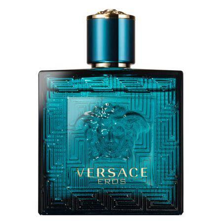 Apa de toaleta Versace Eros