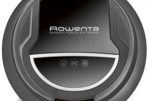 Aspirator robot Rowenta Smart Force Extreme RR7126WH