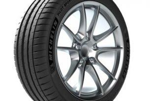 Anvelopa vara Michelin Pilot Sport 4 SUV