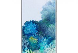 Telefon mobil Samsung Galaxy S20, Dual SIM