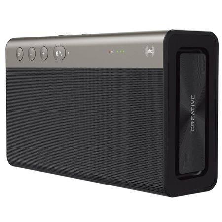Boxa portabila wireless Creative Sound Blaster Roar 2 CLE-R