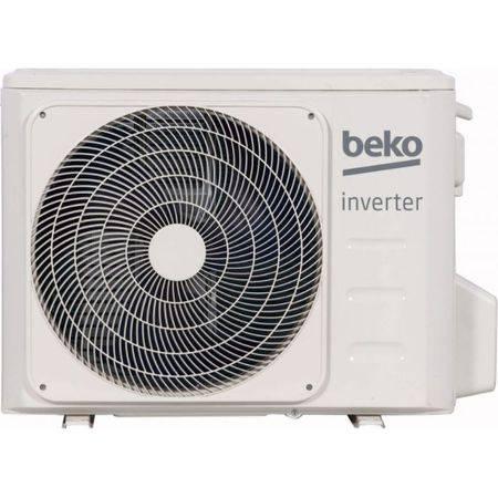 Aparat de aer conditionat Beko 12000 BTU, Clasa A++, Functie incalzire, Bio filtru, Zone Follow, R32, BRVPG120