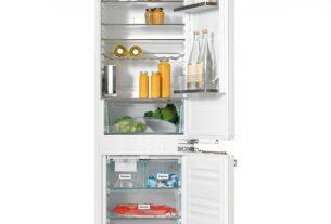 Combina frigorifica incorporabila Miele KFN 37452 iDE