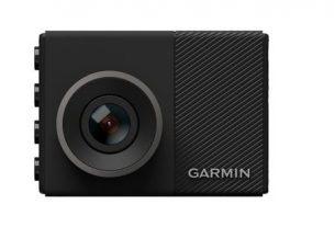 Camera Auto DVR cu GPS activat Garmin Dash Cam 45