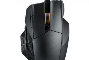 Mouse Gaming ASUS ROG Spatha