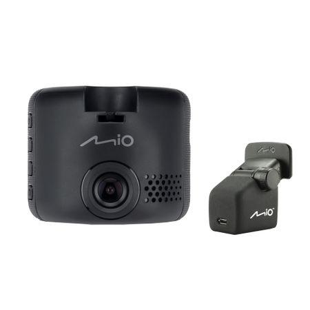 """Camera auto DVR Mio MiVueC380D, Full HD, ecran 2"""", unghi 130 de grade, senzor G cu 3 axe"""