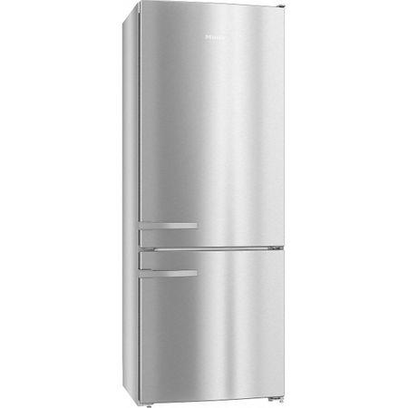 Combina frigorifica Miele KFN 16947, 418 l