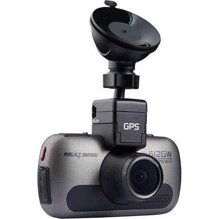 "Camera auto Nextbase 4K 612GW, 4K, display led 3"", Wi-Fi"