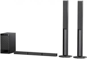 Soundbar Sony HTRT4, 600W, 5.1 canale, Sunet surround, Bluetooth, NFC