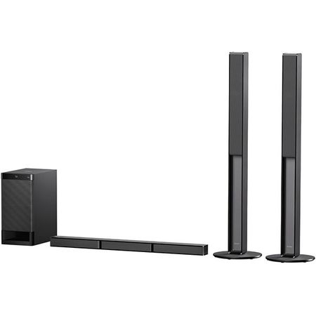 Soundbar Sony HTRT4, 600W, 5.1 canale, Sunet surround, Bluetooth, NFC