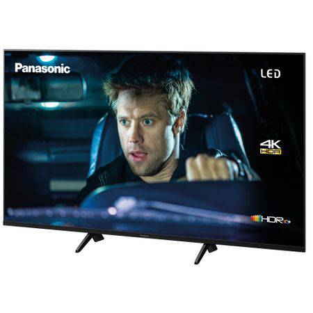 Televizor LED 4K Smart Panasonic, 126 cm, TX-50GX700E, 4K Ultra HD