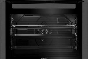 Cuptor incorporabil Beko BIR19400DXPS
