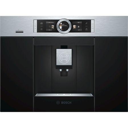 Espressor incorporabil Bosch CTL636ES6