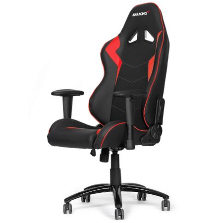 Scaun Gaming AKRacing Octane Rosu
