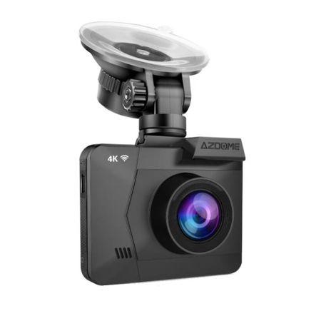 Camera Auto M06,4K,120 FPS,GPS,Procesor Novatek 96660, WiFI, WDR