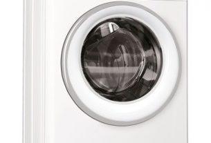 Masina de spalat rufe Slim Whirlpool FreshCare+ FWSD71283WS EU