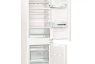 Combina frigorifica incorporabila Gorenje NRKI4181E1