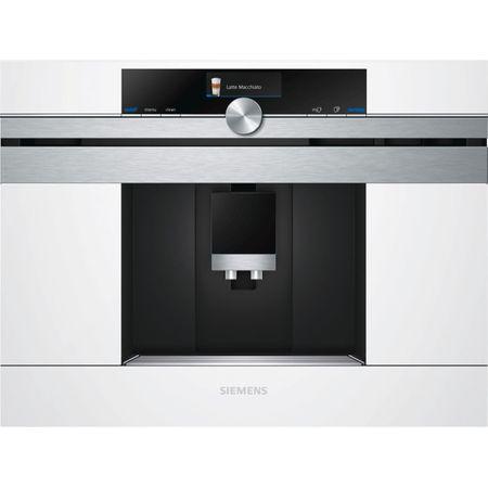 Espressor incorporabil Siemens CT 636LEW1